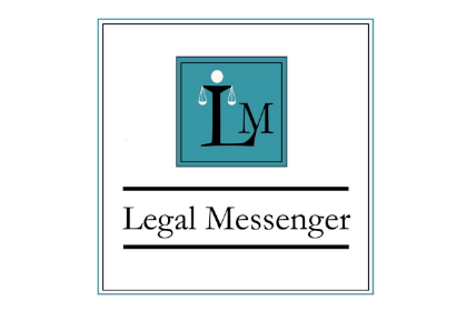 legal messenger volume 3 issue 3