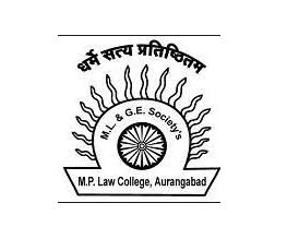 VIII National Power Point Presentation Competition @ Manikchand Pahade Law College, Aurangabad, Maharashtra [Jan 19]: Apply by Dec 20