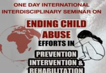 Mumbai Seminar Ending Child Abuse