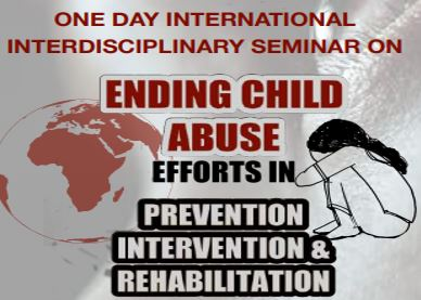 Mumbai Seminar Ending Child Abuse