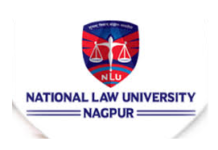 NLU Nagpur Contemporary Law Policy Review Volume1