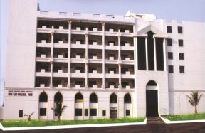 New Law College Bharati Law Review