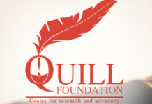Quill Foundation International Advocacy internship