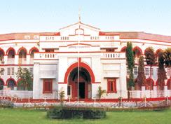 V K Munshi Associates Raipur internship