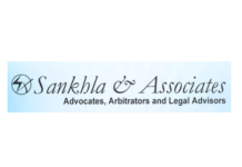 Legal Associate Sankhla Delhi July 2018