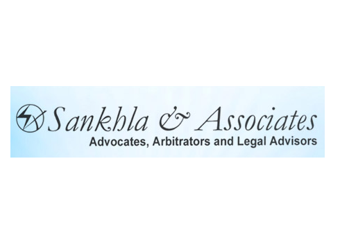 Legal Associate Sankhla Delhi DEc 2018