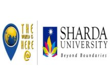Sharda university National Moot Court 2018