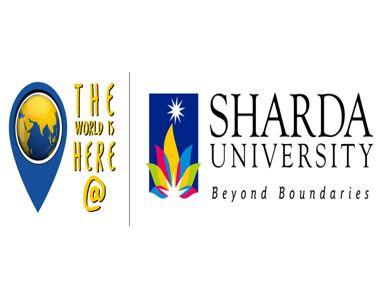 Sharda university National Moot Court 2018