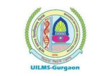 UILMS Gurgaon Moot Court 2018