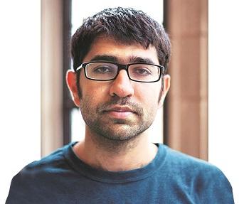 Lawyer Gautam Bhatia (NLSIU Grad, Rhodes Scholar) Makes it to Forbes 30 Under 30