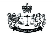 internship experience Delhi Prosoll Law