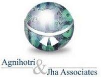 Agnihotri Jha Associates Mumbai Internship