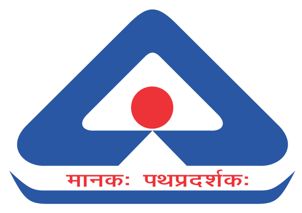 Bureau of Indian Standards deputy director law job post