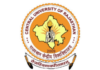 Central University Rajasthan PG Public Policy Law Governance