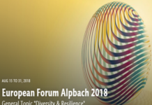 European Forum Alpbach International Scholarships