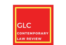 GLC Contemporary Law Review Volume3