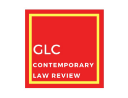GLC Contemporary Law Review Volume4