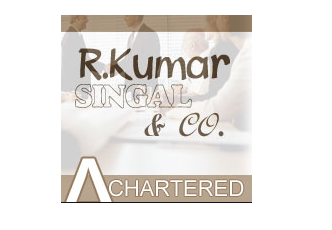 Legal Assistant Job R Kumar Singal Delhi