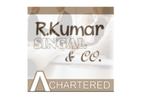 Internship R Kumar Singal Delhi