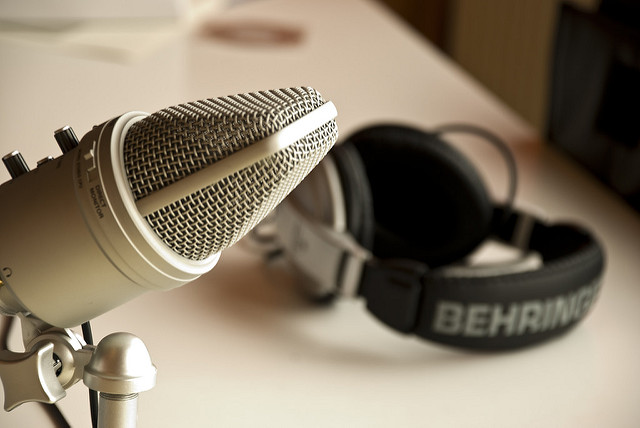 Podcast Fellowship