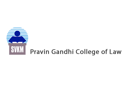 Pravin Gandhi College Essay competition