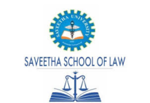 Saveetha Chennai JUS LEX trial advocacy judgement writing 2018