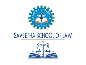 Saveetha law school talk cyber security cyber crimes