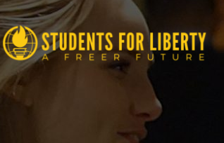 Students for liberty Local coordinator program