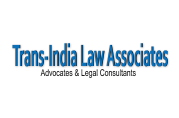 Trans India Law Associates Advocate Job