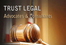 Trust Legal Delhi internship experience