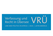 VRÜ Germany Legal Research Scholarships