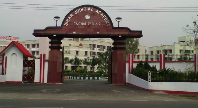 Internship Experience @ Bihar Judicial Academy, Patna: Research Work, Good for Judicial Services' Aspirants