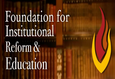 Foundation for Institutional Reform Education Noida internship