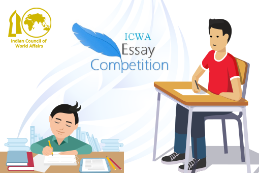 Indian Council of World Affairs Essay Competition