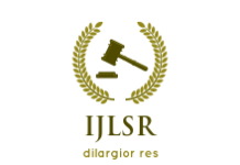 call for papers IJLSR July 2018
