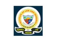 ILR Faridabad NCR Regional Moot