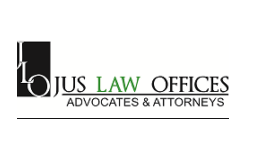 Jus Law Offices Delhi Internship Aug 2018