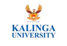 Kalinga University Raipur Moot 2018