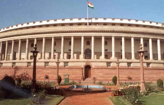 Lok Sabha Internship 2018