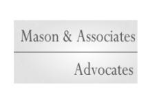Mason Associates Delhi internship experience