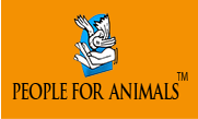 People for Animals Delhi Litigation job