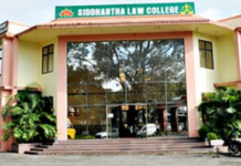 Siddhartha Law college Dehradun assistant professor job