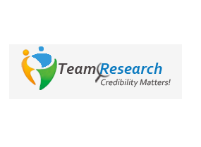 Team Research internship online