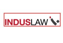 internship experience indus law bangalore