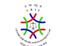 internship Centre for trade and investment law