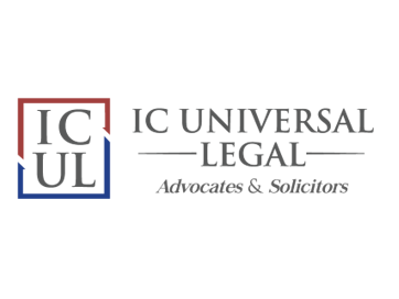 IC Universal Legal Attorneys chennai internship experience