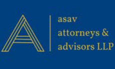 Internship ASAV Attorneys LLP Delhi