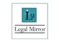 legal mirror volume 3 issue 4