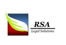 RSA Legal Associate Job