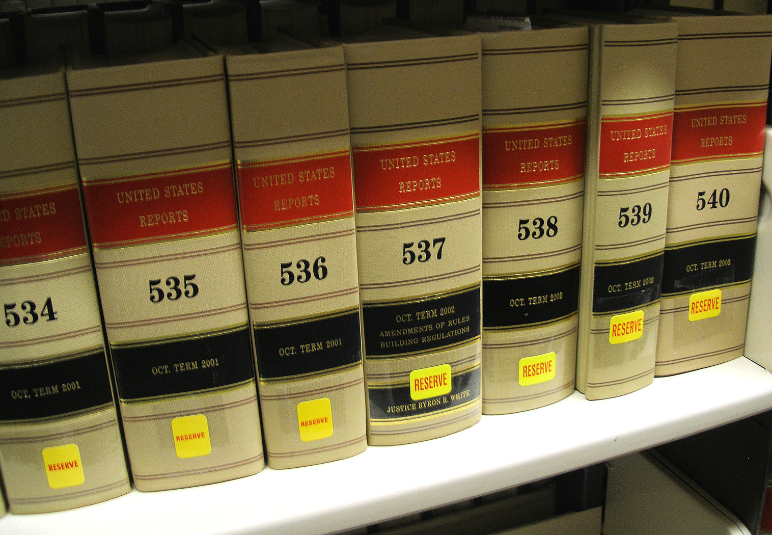 Today's Law Reports are Boring; Where Have the Lively Law Reports Gone?